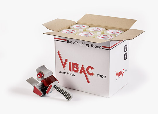 Vibac Tape, belgium, Europe, darco, packaging materials, packaging machines